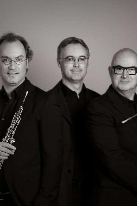 Les Midis d'Arts² - Bram Nolf Trio