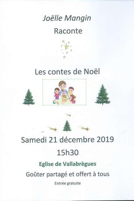 Les contes de Noël