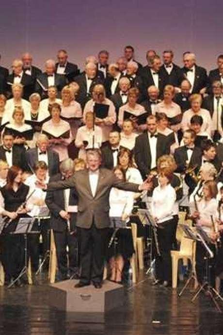 Concert de gala par l'Orchestre Philharmonique de Saint-Symphorien