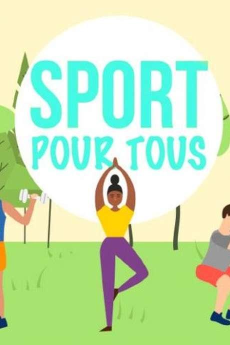 4ème édition de Sport Pour Tous