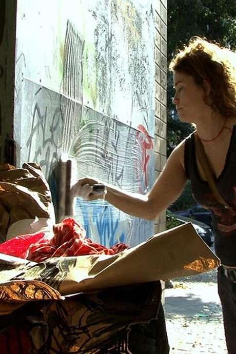 """Projection : """"Street Art, la rébellion éphémère"""""""