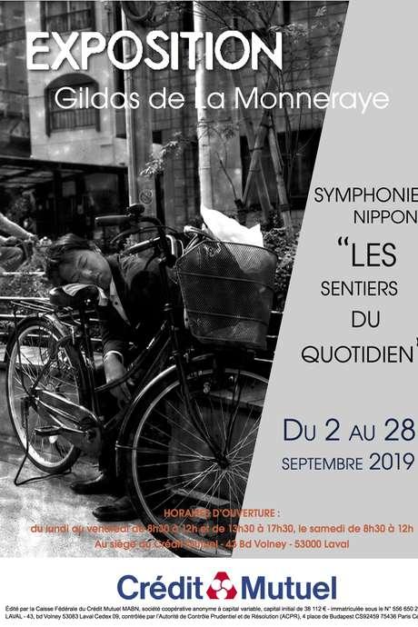 Exposition Gildas de La Monneraye