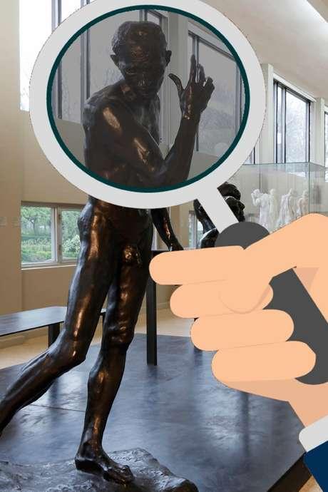 """""""L'affaire Rodin : enquête au musée"""""""