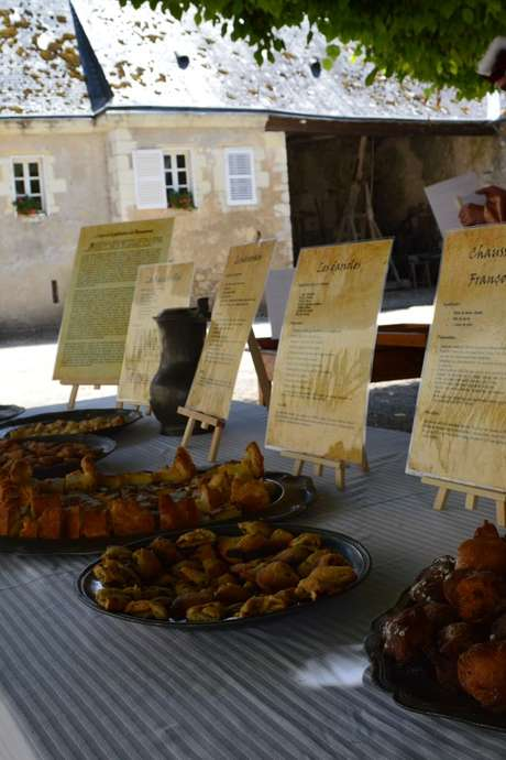 La gourmandise et le vin à la Renaissance