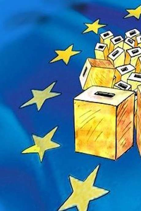 La citoyenneté européenne à 4 mois des élections