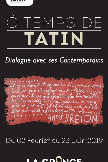 Exposition : ô temps de Tatin