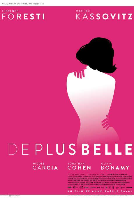"""Projection du film """"De plus belle"""""""