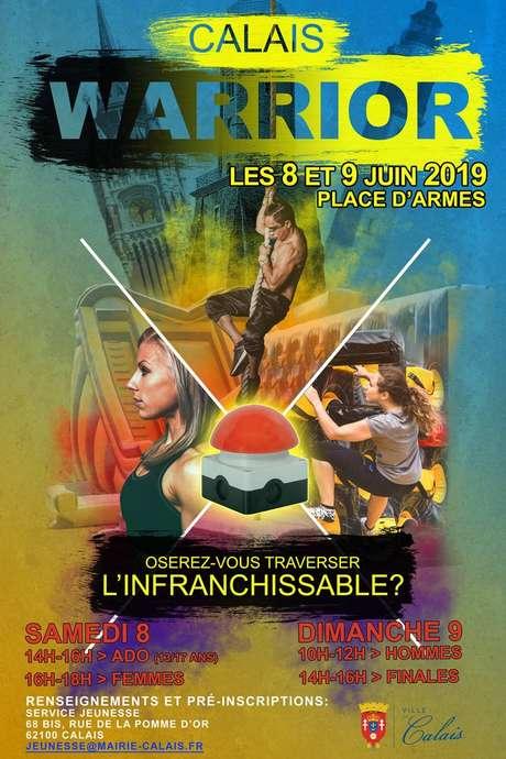 Calais Warrior 2019