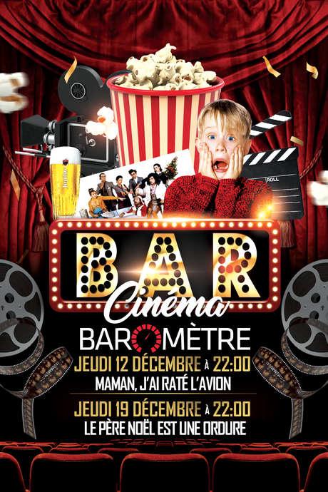 Bar Cinéma
