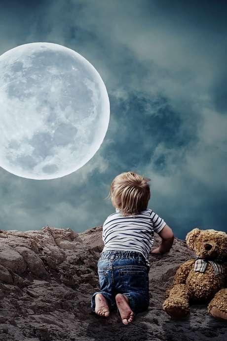 Et si l'on décrochait la lune ? // Festival de l'évail culturel