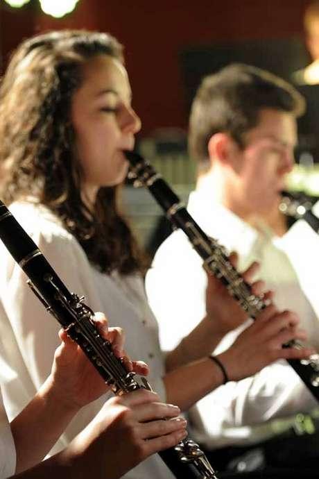 Fête de la musique à Saint-Claude de Diray