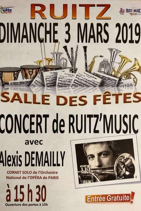 Concert de Ruitz'Music