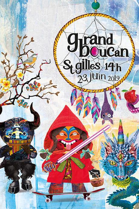 Grand Boucan 2019