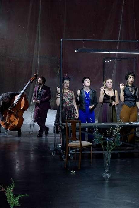 Traviata vous méritez un avenir meilleur