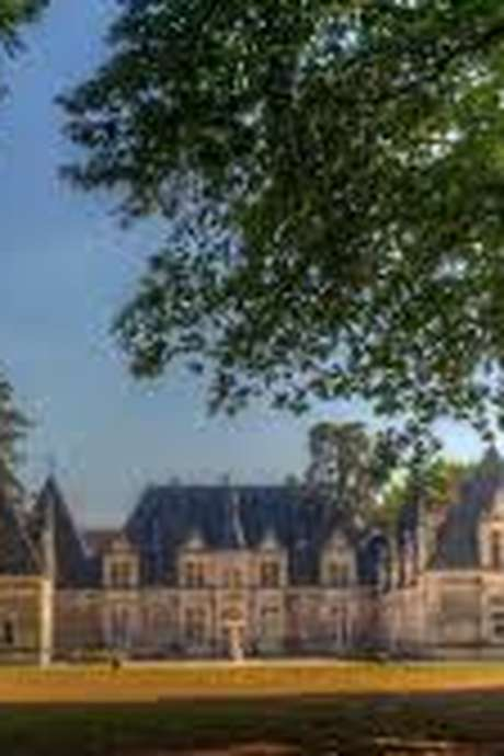 Animations du Château de Villesavin