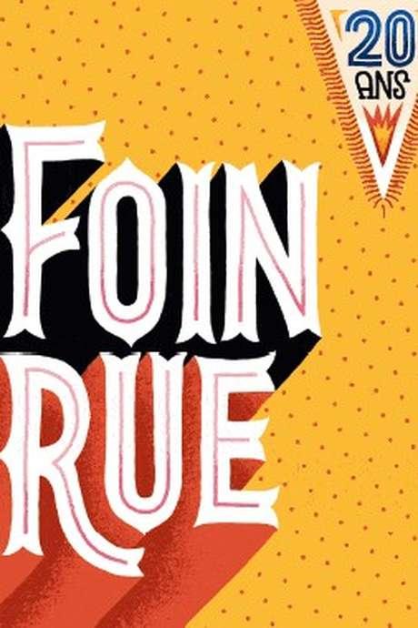 Festival Au Foin de la Rue 2019