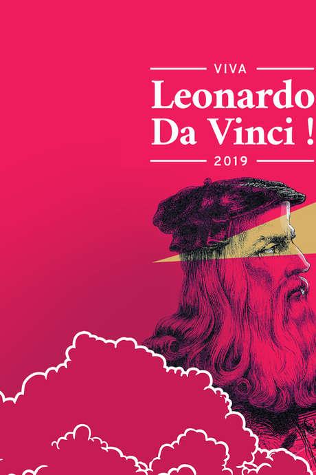 """""""Pol'occhio - Viva Léonardo da Vinci 2019"""""""