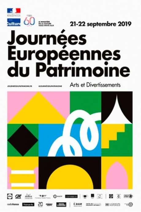 Journées du Patrimoine aux Réunion des Musées Régionaux