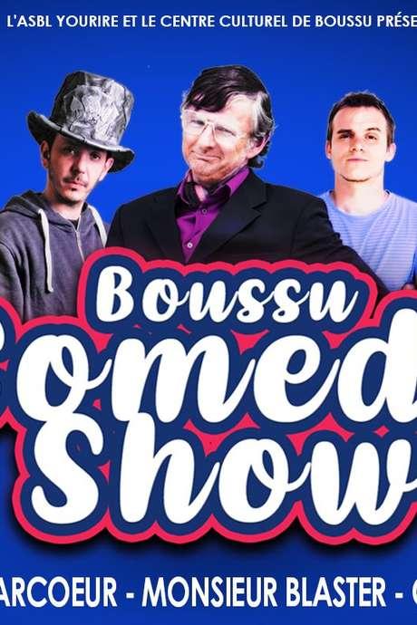 Boussu Comedy Show