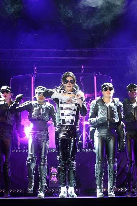"""Tribute """"Michael Jackson"""" - Concert"""
