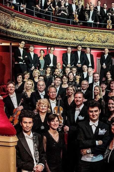 """L'ORCW invite l'OPRL à Mons-Symphonie """"Pathétique"""""""