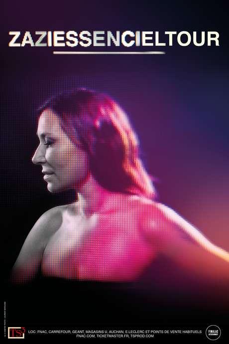 Concert : Zazie