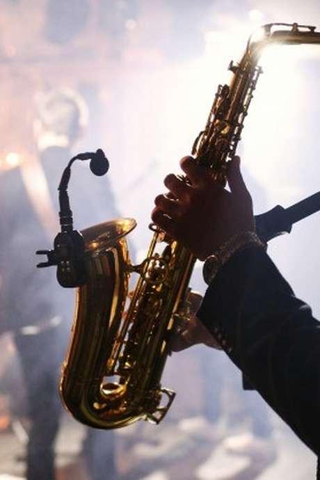 Concert d'un groupe local de jazz + scène ouverte