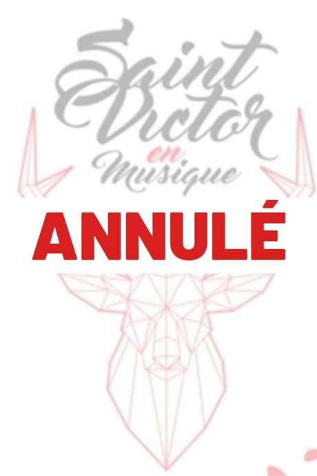 Festival Saint-Victor en Musique