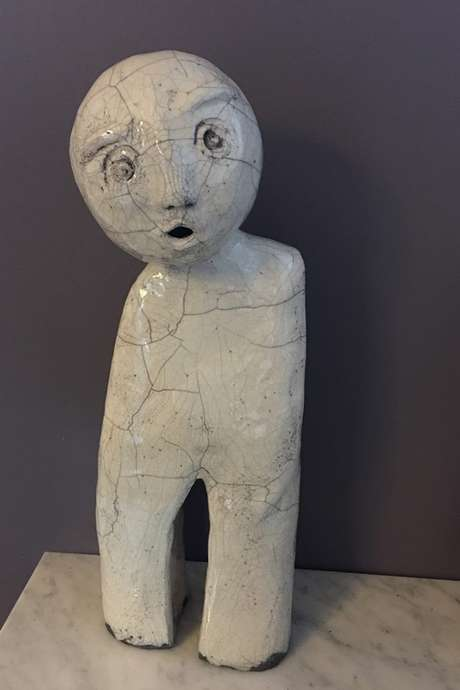 Slam à la Galerie Eugène