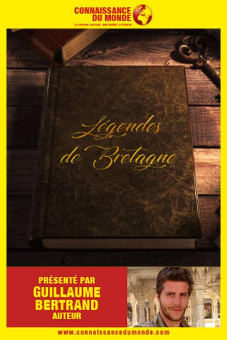 Connaissance du monde : Légendes de Bretagne