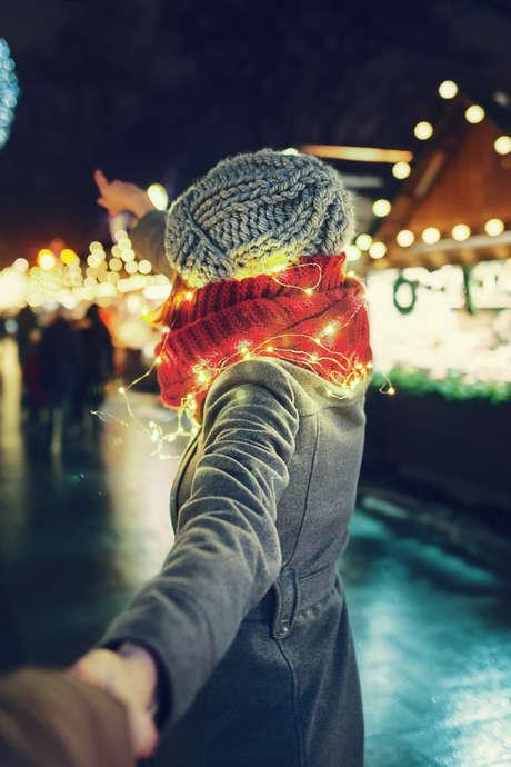 Marché de Noël d'Hensies