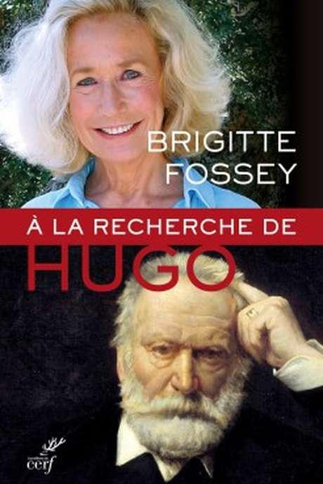 « A la recherche de Victor Hugo » avec Brigitte Fossey et Pierre Fesquet