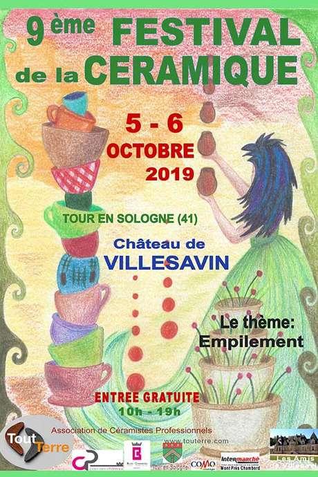 9ème Festival de la Céramique
