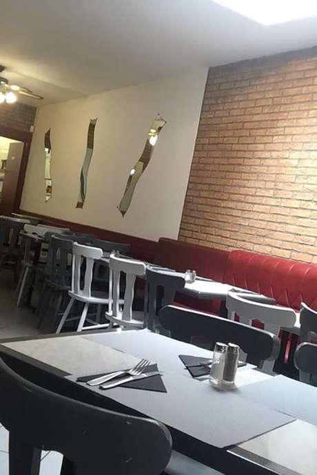 Café - Brasserie de la Paix