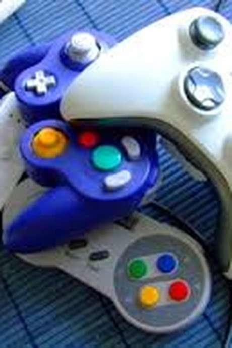 Session jeux vidéos
