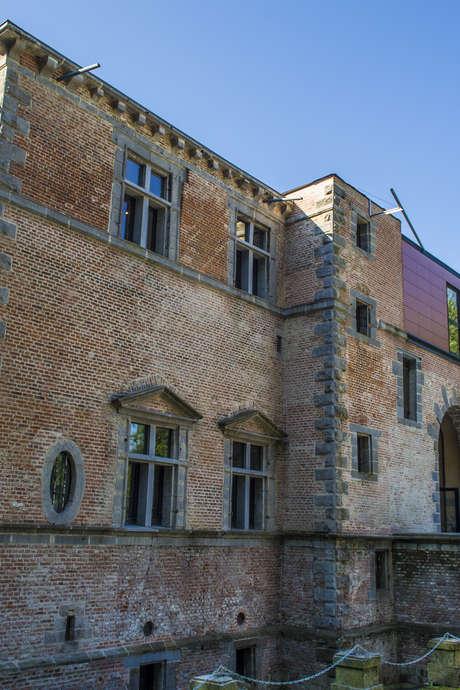 5e marche du Château de Boussu