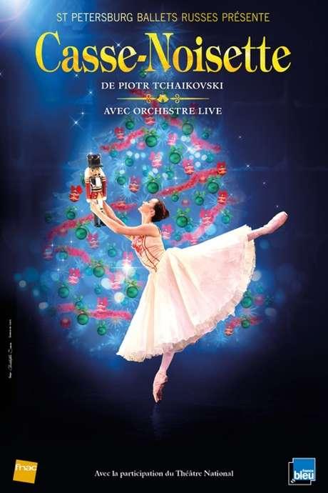« Le Casse-noisette » Ballet féerique