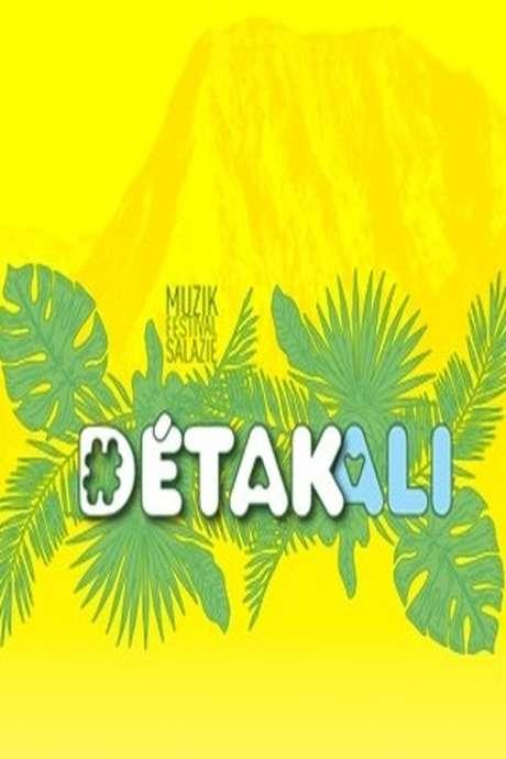 Détakali Festival 2019