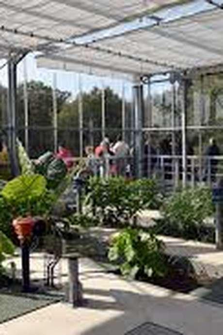 Station écologique