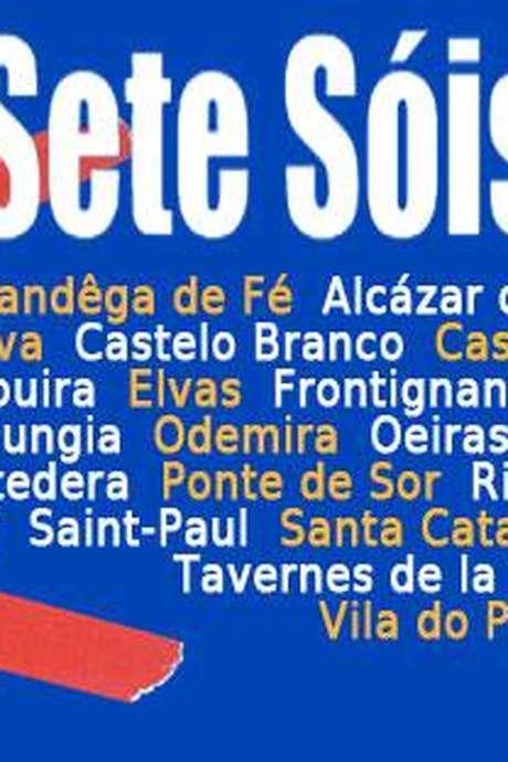 Festival 7 Soleils 7 Lunes