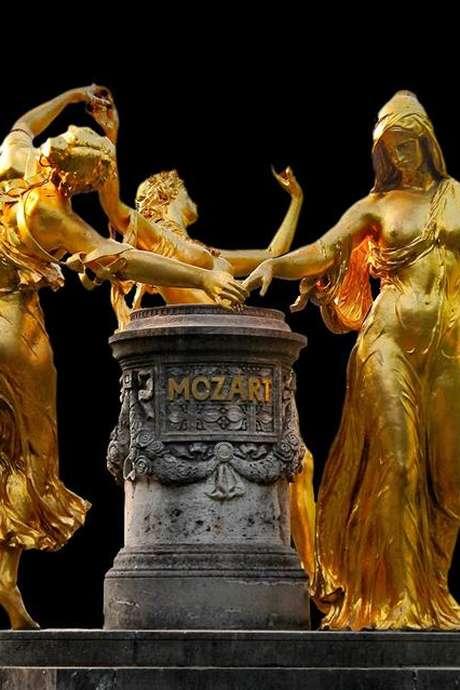 Spectacle : Wolfgang Amadeus Mozart Requiem