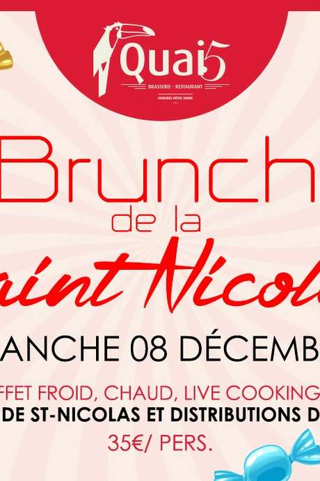 Brunch de la Saint-Nicolas