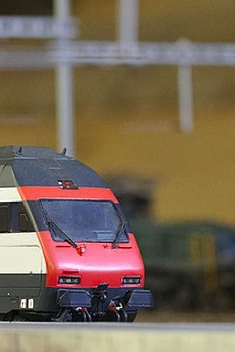 Bourse : Modélisme Ferroviaire