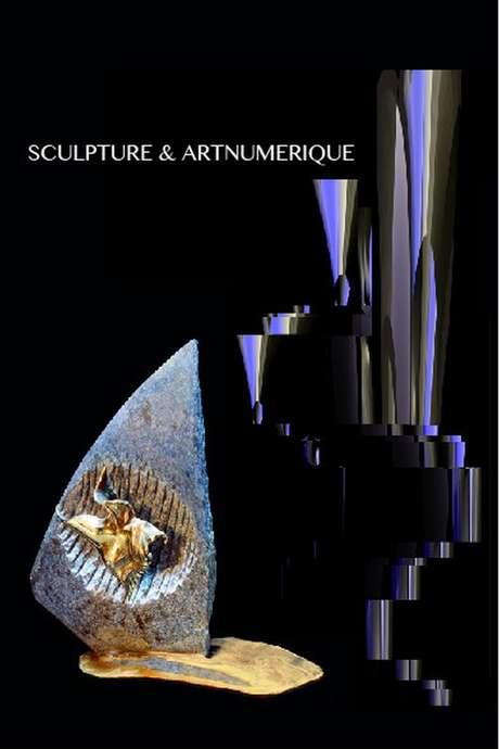 """Exposition """"Marie-Claire de Filipi"""""""