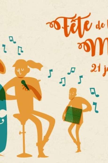 Fête de la Musique à Saint-Denis