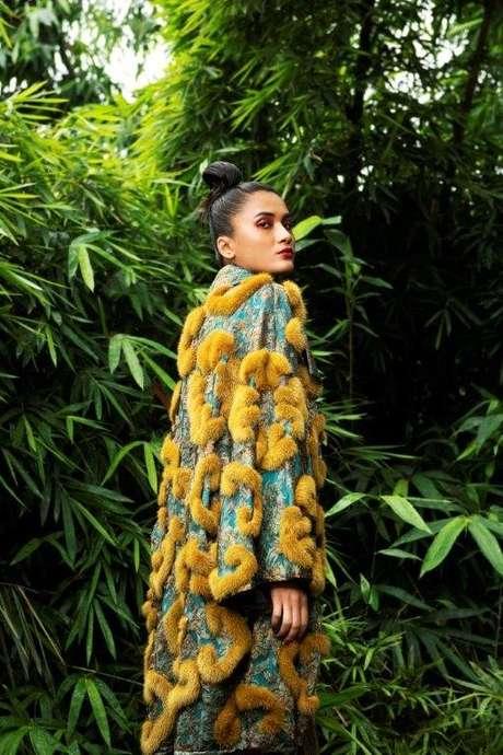 Lecoanet Hemant : les orientalistes de la haute-courure