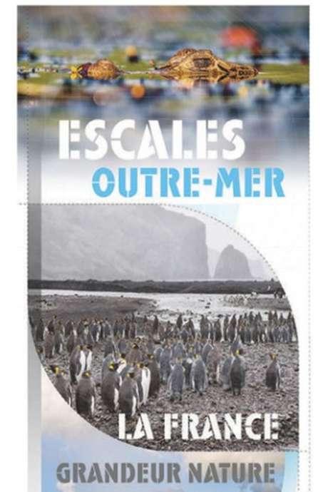 Escales Outre-Mer