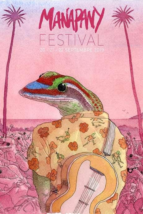 Manapany Festival 2019
