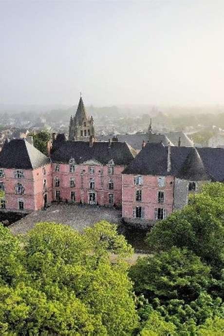 Instants d'Histoire au château de Meung-sur-Loire