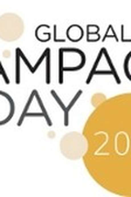 Global Champagne Day's 2018